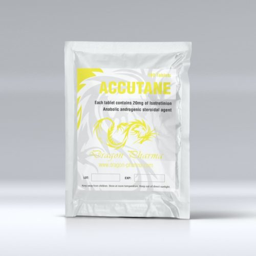 Kopen Isotretinoïne (Accutane) - ACCUTANE Prijs in Nederland