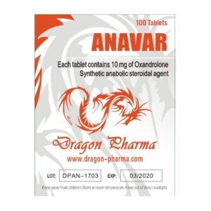 Kopen Oxandrolon (Anavar) - Anavar 10 Prijs in Nederland