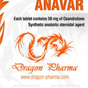 Kopen Oxandrolon (Anavar) - Anavar 50 Prijs in Nederland
