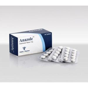 Kopen Anastrozole - Anazole Prijs in Nederland