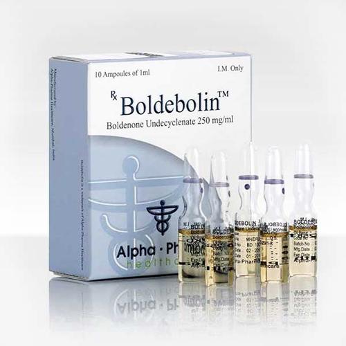 Kopen Boldenone undecylenate (Equipose) - Boldebolin Prijs in Nederland