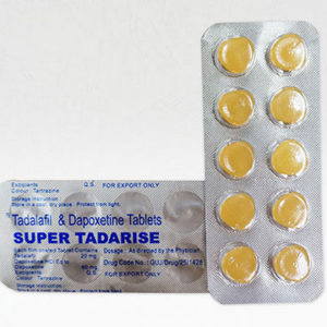 Kopen Tadalafil - Cialis with Dapoxetine 60mg Prijs in Nederland