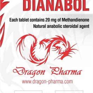 Kopen Methandienone oraal (Dianabol) - Dianabol 20 Prijs in Nederland