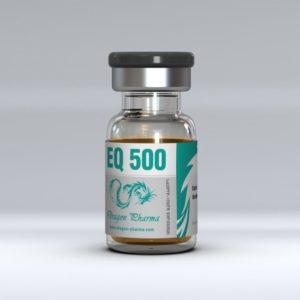 Kopen Boldenone undecylenate (Equipose) - EQ 500 Prijs in Nederland
