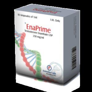 Kopen Testosteron enanthate - Enaprime Prijs in Nederland