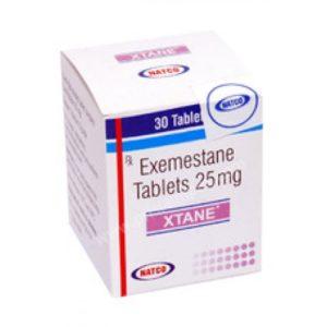 Kopen Exemestane (Aromasin) - Exemestane Prijs in Nederland