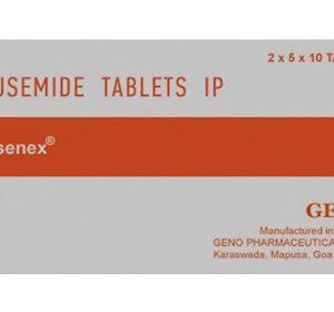 Kopen Furosemide (Lasix) - Frusenex Prijs in Nederland