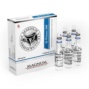 Kopen Methenolone enanthate (Primobolan-depot) - Magnum Primo 100 Prijs in Nederland