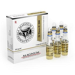 Kopen Trenbolone enanthate - Magnum Tren-E 200 Prijs in Nederland