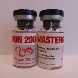 Kopen Drostanolonpropionaat (Masteron) - Masteron 200 Prijs in Nederland
