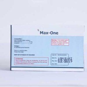 Kopen Methandienone oraal (Dianabol) - Max-One Prijs in Nederland