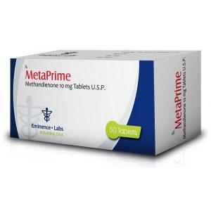 Kopen Methandienone oraal (Dianabol) - Metaprime Prijs in Nederland