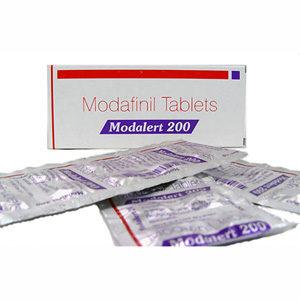 Kopen Modafinil - Modalert 200 Prijs in Nederland