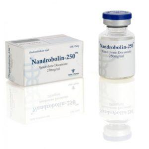 Kopen Nandrolon-decanoaat (Deca) - Nandrobolin (vial) Prijs in Nederland