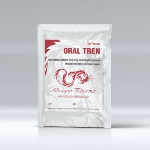 Kopen Methyltrienolone (Methyl trenbolone) - Oral Tren Prijs in Nederland