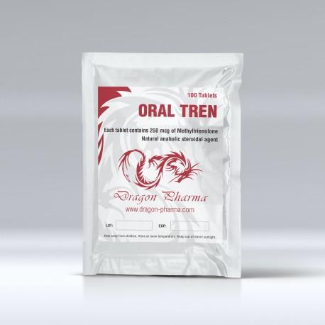 Kopen Methyltrienolone (Methyl trenbolone) - Oral Tren Prijs in Nederland