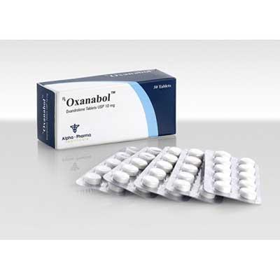 Kopen Oxandrolon (Anavar) - Oxanabol Prijs in Nederland