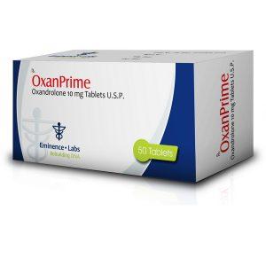 Kopen Oxandrolon (Anavar) - Oxanprime Prijs in Nederland