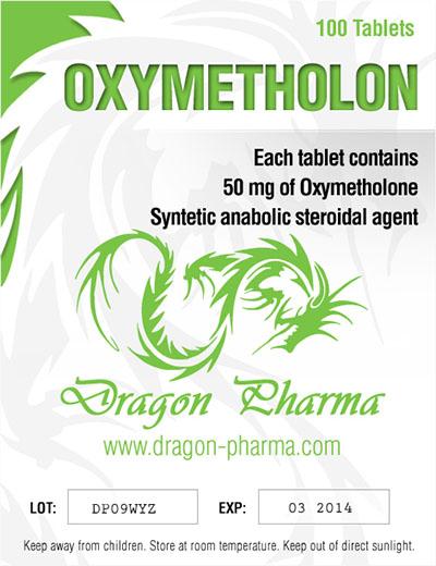 Kopen Oxymetholone (Anadrol) - Oxymetholon Prijs in Nederland