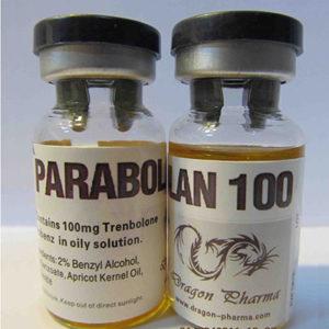 Kopen Trenbolon hexahydrobenzylcarbonaat - Parabolan 100 Prijs in Nederland