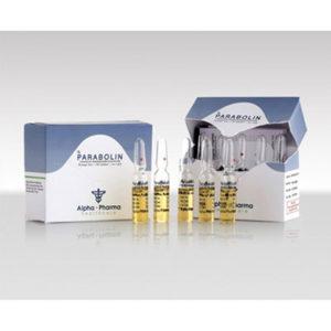 Kopen Trenbolon hexahydrobenzylcarbonaat - Parabolin Prijs in Nederland