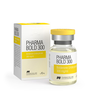 Kopen Boldenone undecylenate (Equipose) - Pharma Bold 300 Prijs in Nederland