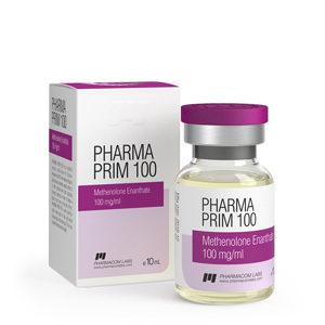 Kopen Methenolone enanthate (Primobolan-depot) - Pharma Prim 100 Prijs in Nederland