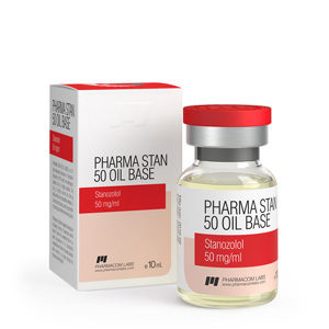 Kopen Stanozolol-injectie (Winstrol-depot) - Pharma Stan 50 Oil Base Prijs in Nederland
