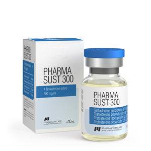 Kopen Sustanon 250 (testosteronmix) - Pharma Sust 300 Prijs in Nederland