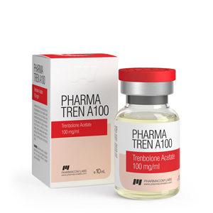 Kopen Trenbolonacetaat - Pharma Tren A100 Prijs in Nederland