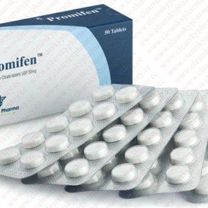 Kopen Clomiphene citraat (Clomid) - Promifen Prijs in Nederland