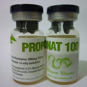 Kopen Testosteron propionaat - Propionat 100 Prijs in Nederland