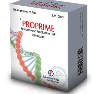 Kopen Testosteron propionaat - Proprime Prijs in Nederland