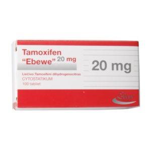 Kopen Tamoxifencitraat (Nolvadex) - Tamoxifen 20 Prijs in Nederland