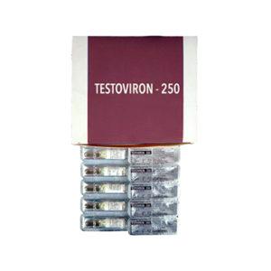 Kopen Testosteron enanthate - Testoviron-250 Prijs in Nederland