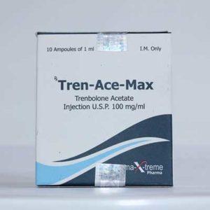 Kopen Trenbolonacetaat - Tren-Ace-Max amp Prijs in Nederland