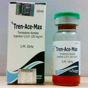 Kopen Trenbolonacetaat - Tren-Ace-Max vial Prijs in Nederland