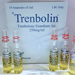 Kopen Trenbolone enanthate - Trenbolin (ampoules) Prijs in Nederland
