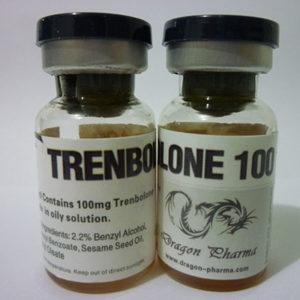 Kopen Trenbolonacetaat - Trenbolone 100 Prijs in Nederland