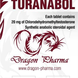 Kopen Turinabol (4-Chlorodehydromethyltestosterone) - Turanabol Prijs in Nederland
