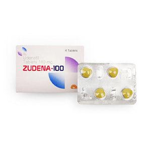 Kopen Udenafil - Zudena 100 Prijs in Nederland
